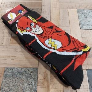 DC Comics - The Flash Socks - 2 pack